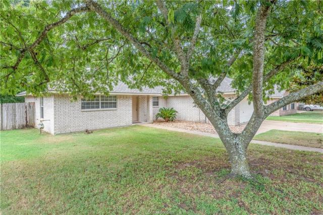 2213 Puma Drive, Bryan, TX 77807 (MLS #18013676) :: Treehouse Real Estate
