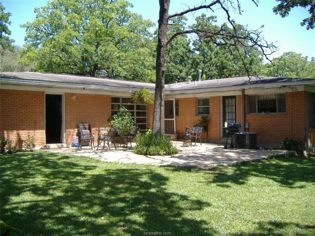 4200 Oaklawn Street, Bryan, TX 77801 (MLS #18013685) :: Platinum Real Estate Group