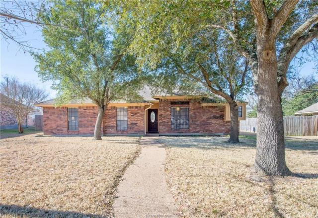 4508 Kensington Road, Bryan, TX 77802 (MLS #18013697) :: RE/MAX 20/20