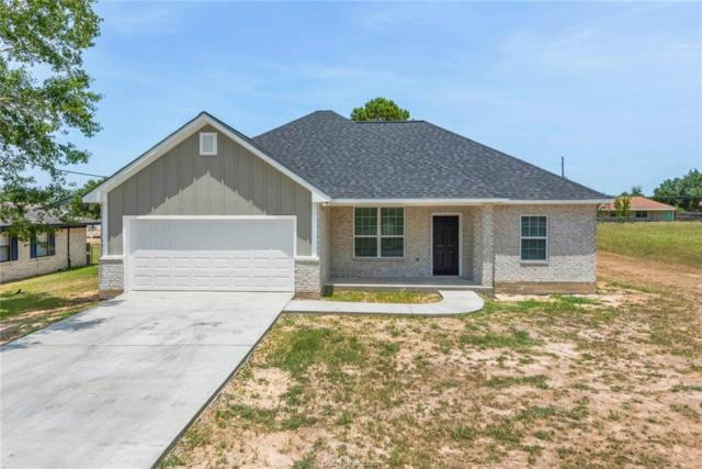 115 S Tammye Lane, Madisonville, TX 77864 (MLS #18013716) :: Platinum Real Estate Group