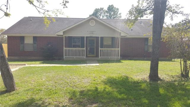 4402 Old Hearne Road, Bryan, TX 77803 (MLS #18013725) :: Treehouse Real Estate