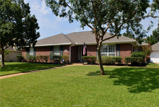 2346 W Briargate Drive, Bryan, TX 77802 (MLS #18013736) :: Platinum Real Estate Group
