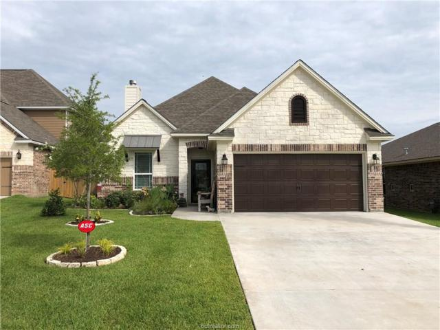 2614 Warkworth Lane, College Station, TX 77845 (MLS #18013747) :: The Lester Group