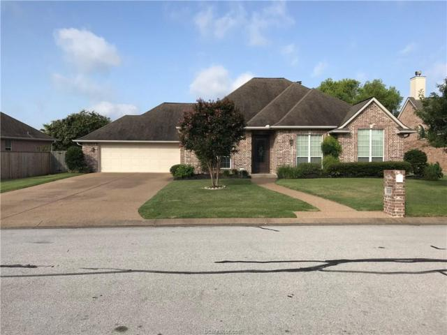 909 Crooked Stick, College Station, TX 77845 (MLS #18013762) :: The Lester Group