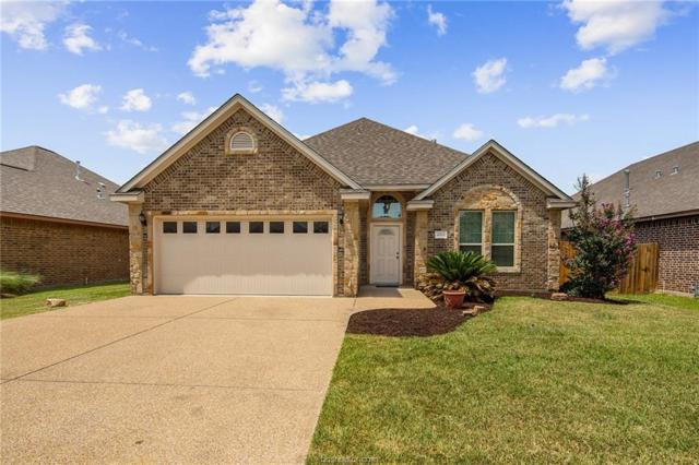 4263 Rock Bend Drive, College Station, TX 77845 (MLS #18013769) :: RE/MAX 20/20