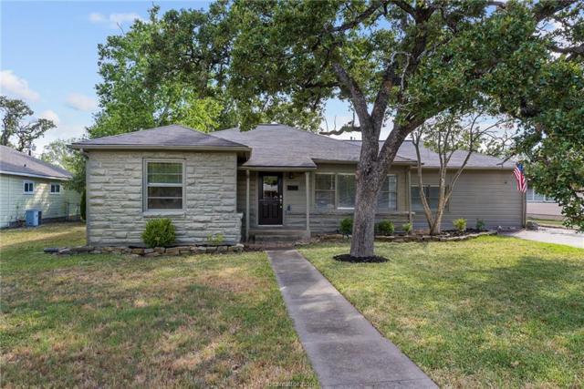 1110 Marsteller Avenue, College Station, TX 77840 (MLS #18013772) :: RE/MAX 20/20