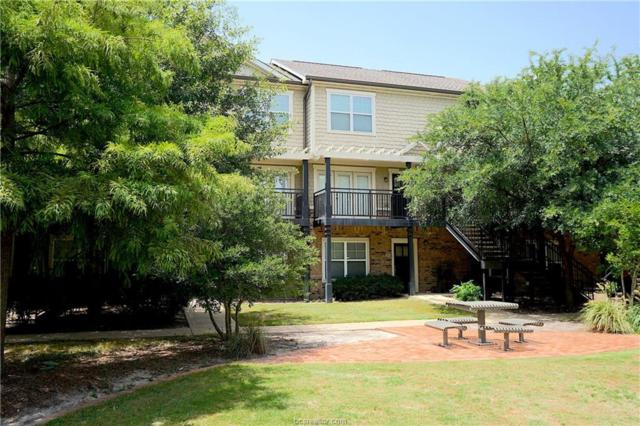 1725 Harvey Mitchell #2326, College Station, TX 77840 (MLS #18013774) :: The Lester Group