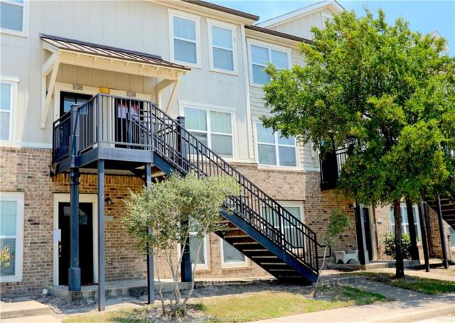 1725 Harvey Mitchell #1716, College Station, TX 77840 (MLS #18013775) :: The Lester Group