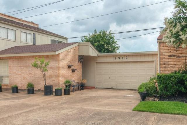 2912 Cherry Creek, Bryan, TX 77802 (MLS #18013792) :: Cherry Ruffino Team