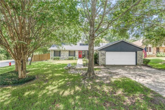 2716 Wilderness Drive, College Station, TX 77845 (MLS #18013793) :: RE/MAX 20/20