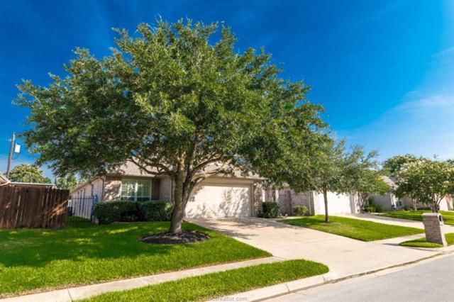 2602 Lochinvar Lane, Bryan, TX 77802 (MLS #18013800) :: Cherry Ruffino Team