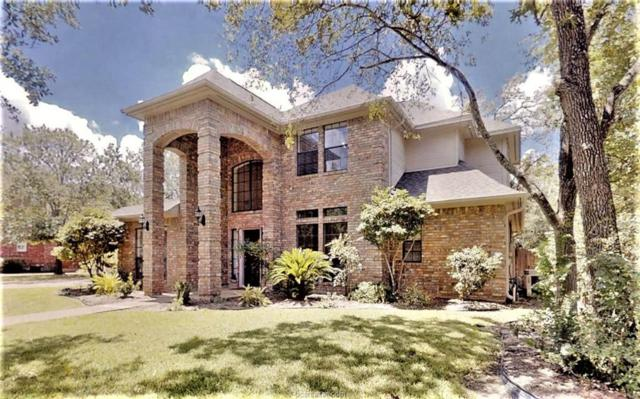 3006 Cochise Court, College Station, TX 77845 (MLS #18013818) :: RE/MAX 20/20
