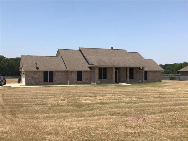 5723 Wilcox Lane, Bryan, TX 77805 (MLS #18013843) :: Chapman Properties Group