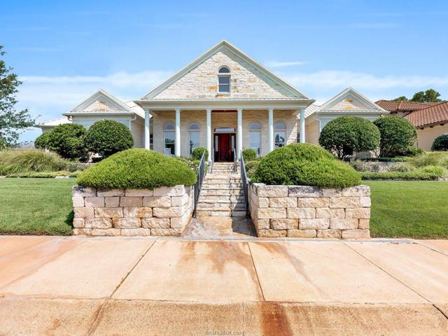 5001 Augusta Circle, College Station, TX 77845 (MLS #18013854) :: The Lester Group