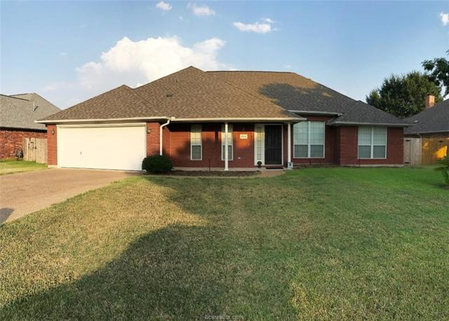 604 Hasselt Street, College Station, TX 77845 (MLS #18013859) :: Cherry Ruffino Team
