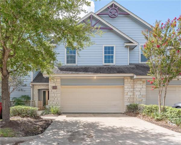 1203 Canyon Creek Circle, College Station, TX 77840 (MLS #18013882) :: Cherry Ruffino Team