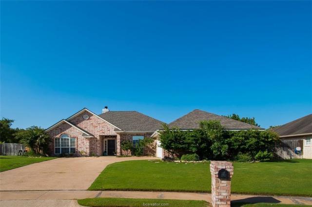 4605 Park Stone, Bryan, TX 77802 (MLS #18013889) :: RE/MAX 20/20