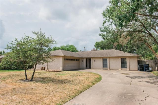 1812 Laura Lane, College Station, TX 77840 (MLS #18013891) :: Treehouse Real Estate