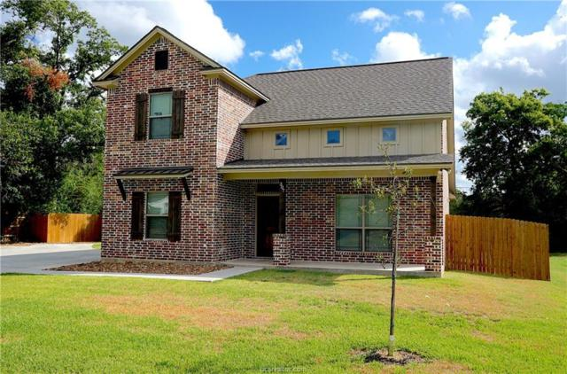 307 Timber Street, College Station, TX 77840 (MLS #18013894) :: RE/MAX 20/20
