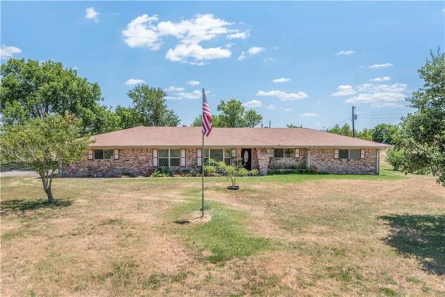 969 Farm Road 60, Snook, TX 77878 (MLS #18013896) :: Chapman Properties Group