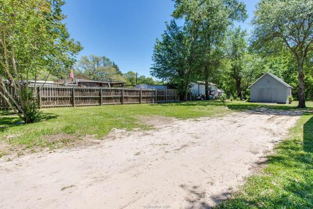 2101 (L3) Emerald Drive, Bryan, TX 77803 (MLS #18013898) :: The Shellenberger Team
