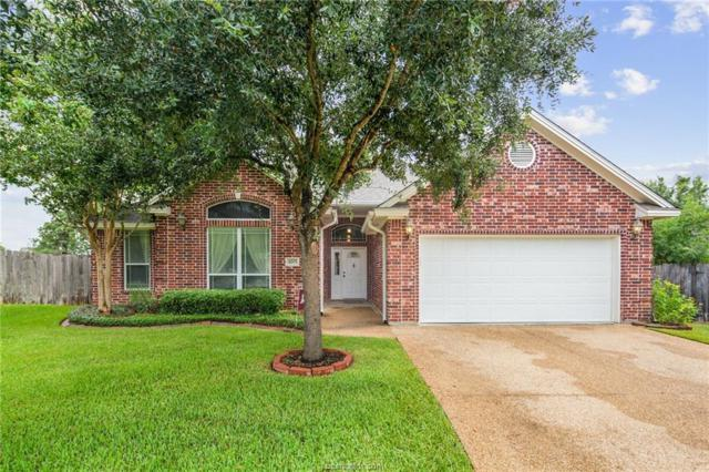 4203 Arundel Court, College Station, TX 77845 (MLS #18013905) :: The Lester Group