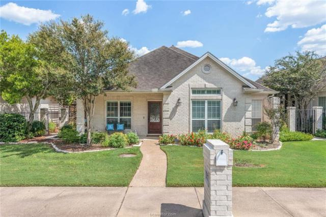 4920 Spearman Drive, College Station, TX 77845 (MLS #18013907) :: The Lester Group
