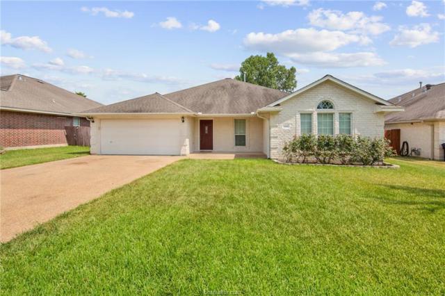 1444 Fincastle, College Station, TX 77845 (MLS #18013916) :: Cherry Ruffino Team