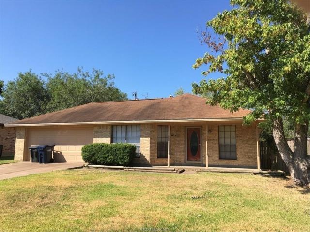 3308 Bahia Drive, College Station, TX 77845 (MLS #18013921) :: RE/MAX 20/20