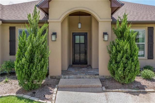 5408 Crosswater Drive, College Station, TX 77845 (MLS #18013961) :: The Lester Group