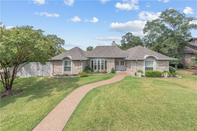 8701 Sandstone Drive, College Station, TX 77845 (MLS #18013969) :: The Shellenberger Team