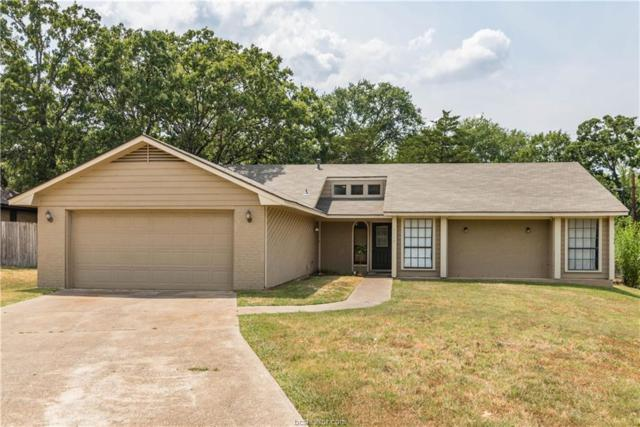 1117 Todd Trail, College Station, TX 77845 (MLS #18013983) :: RE/MAX 20/20