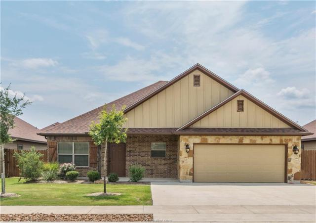 3002 Papa Bear Drive, College Station, TX 77845 (MLS #18013985) :: RE/MAX 20/20