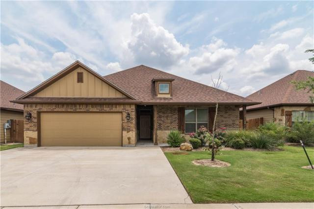 3008 Papa Bear Drive, College Station, TX 77845 (MLS #18013986) :: RE/MAX 20/20