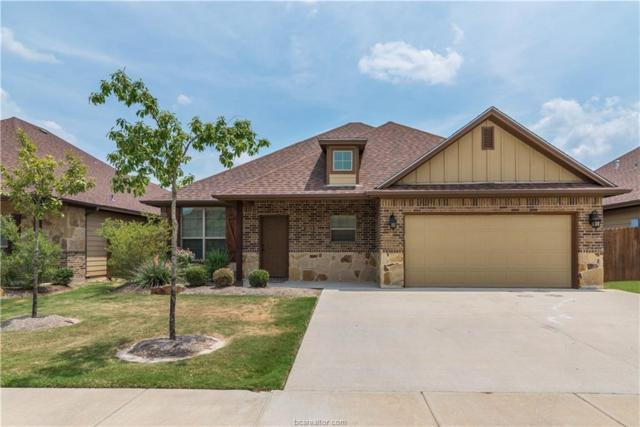 3012 Papa Bear Drive, College Station, TX 77845 (MLS #18013987) :: RE/MAX 20/20