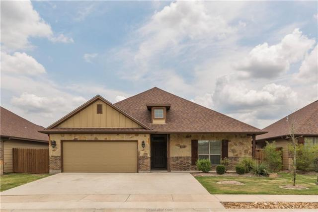 3014 Papa Bear Drive, College Station, TX 77845 (MLS #18013988) :: RE/MAX 20/20