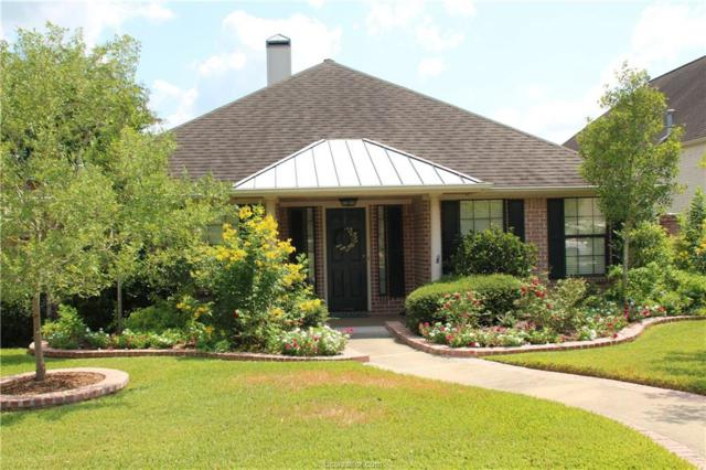 4717 Stonebriar Circle, College Station, TX 77845 (MLS #18013996) :: The Lester Group