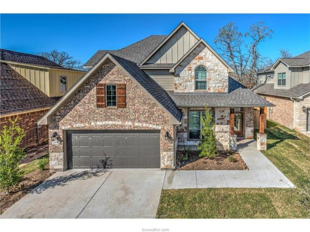 2500 Portland, College Station, TX 77845 (MLS #18014051) :: The Lester Group