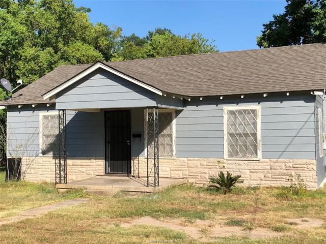 2001 Woodville Road, Bryan, TX 77803 (MLS #18014061) :: RE/MAX 20/20