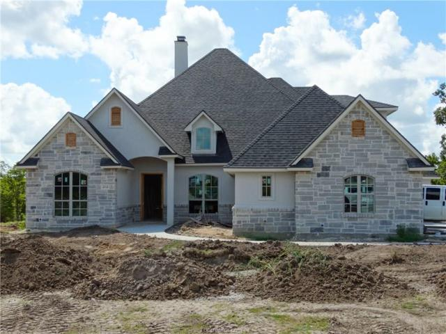 2112 Joe Will Drive, College Station, TX 77845 (MLS #18014072) :: Platinum Real Estate Group