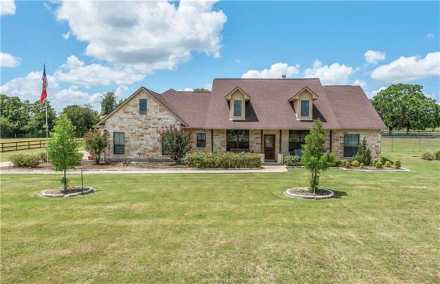 7444 Field Creek Estates Drive, Bryan, TX 77808 (MLS #18014080) :: RE/MAX 20/20