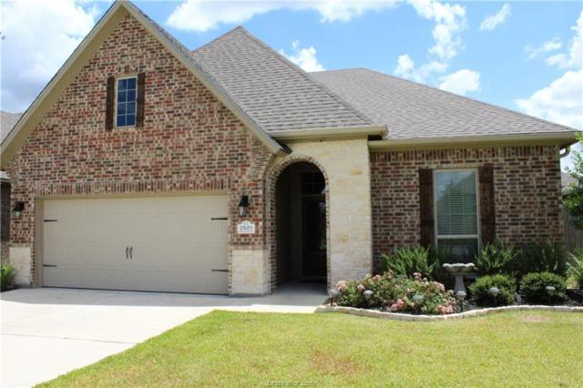 2529 Warkworth Lane, College Station, TX 77845 (MLS #18014081) :: The Lester Group
