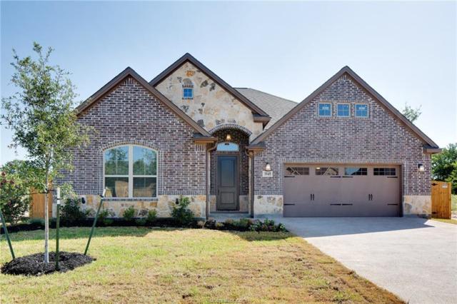 15654 Long Creek Lane, College Station, TX 77845 (MLS #18014091) :: RE/MAX 20/20