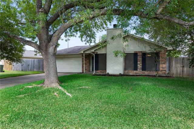 4801 Brompton Lane, Bryan, TX 77802 (MLS #18014092) :: RE/MAX 20/20