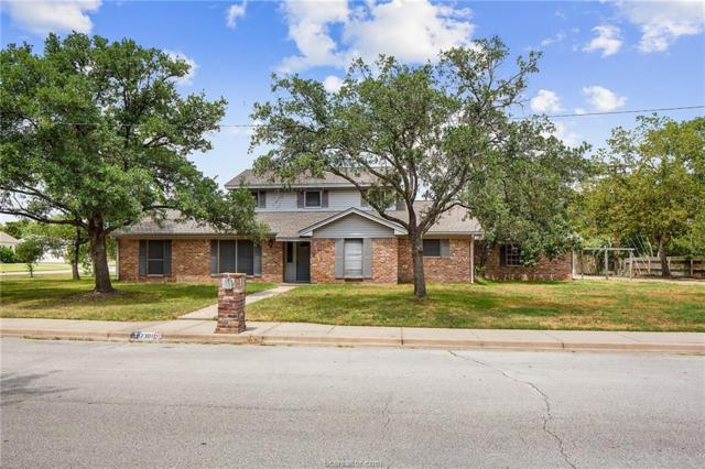 2301 Briar Oaks Drive, Bryan, TX 77802 (MLS #18014094) :: The Lester Group