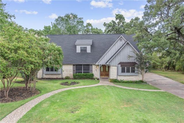 2520 Willow Bend Drive, Bryan, TX 77802 (MLS #18014100) :: Platinum Real Estate Group