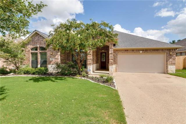 2403 Newark, College Station, TX 77845 (MLS #18014103) :: The Lester Group