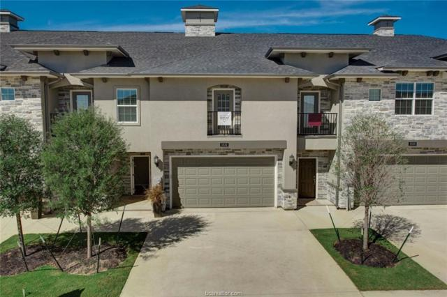 3507 Summerway, College Station, TX 77845 (MLS #18014117) :: Chapman Properties Group