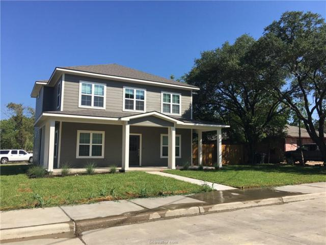 915 Fairview Street, College Station, TX 77840 (MLS #18014118) :: Platinum Real Estate Group