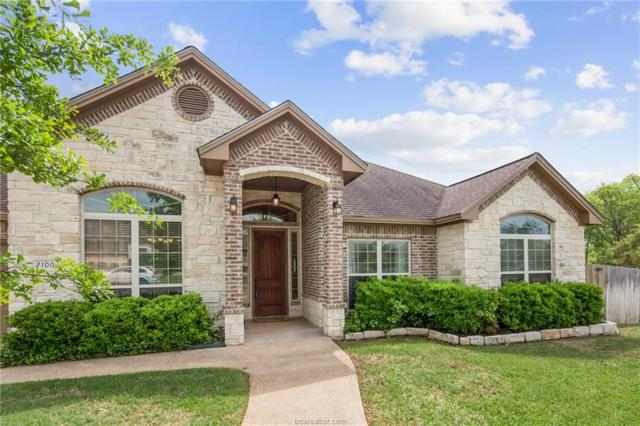 2100 Spring Creek, College Station, TX 77845 (MLS #18014122) :: The Shellenberger Team